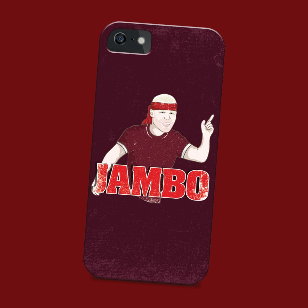 Image of Jambo phone case