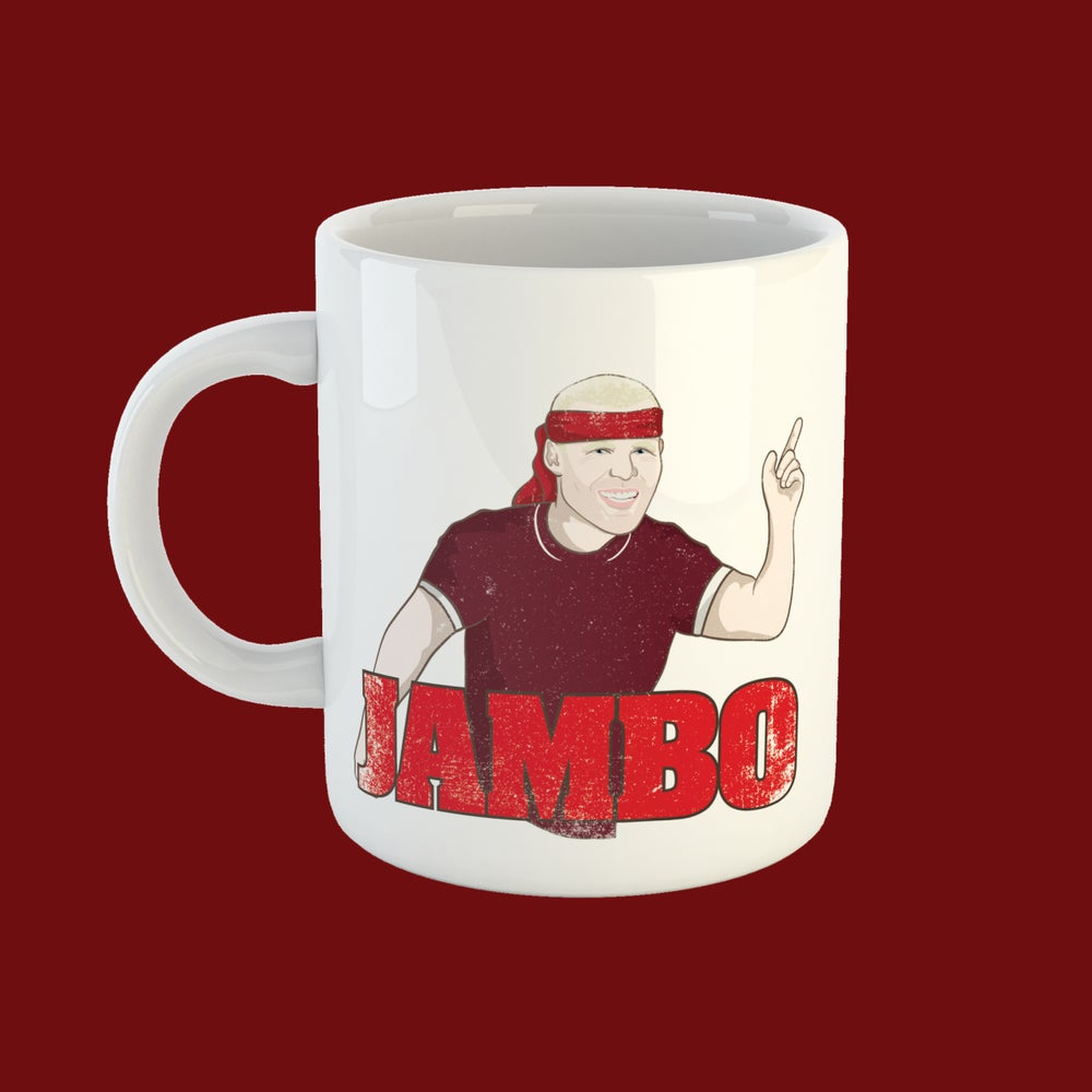Image of Jambo mug