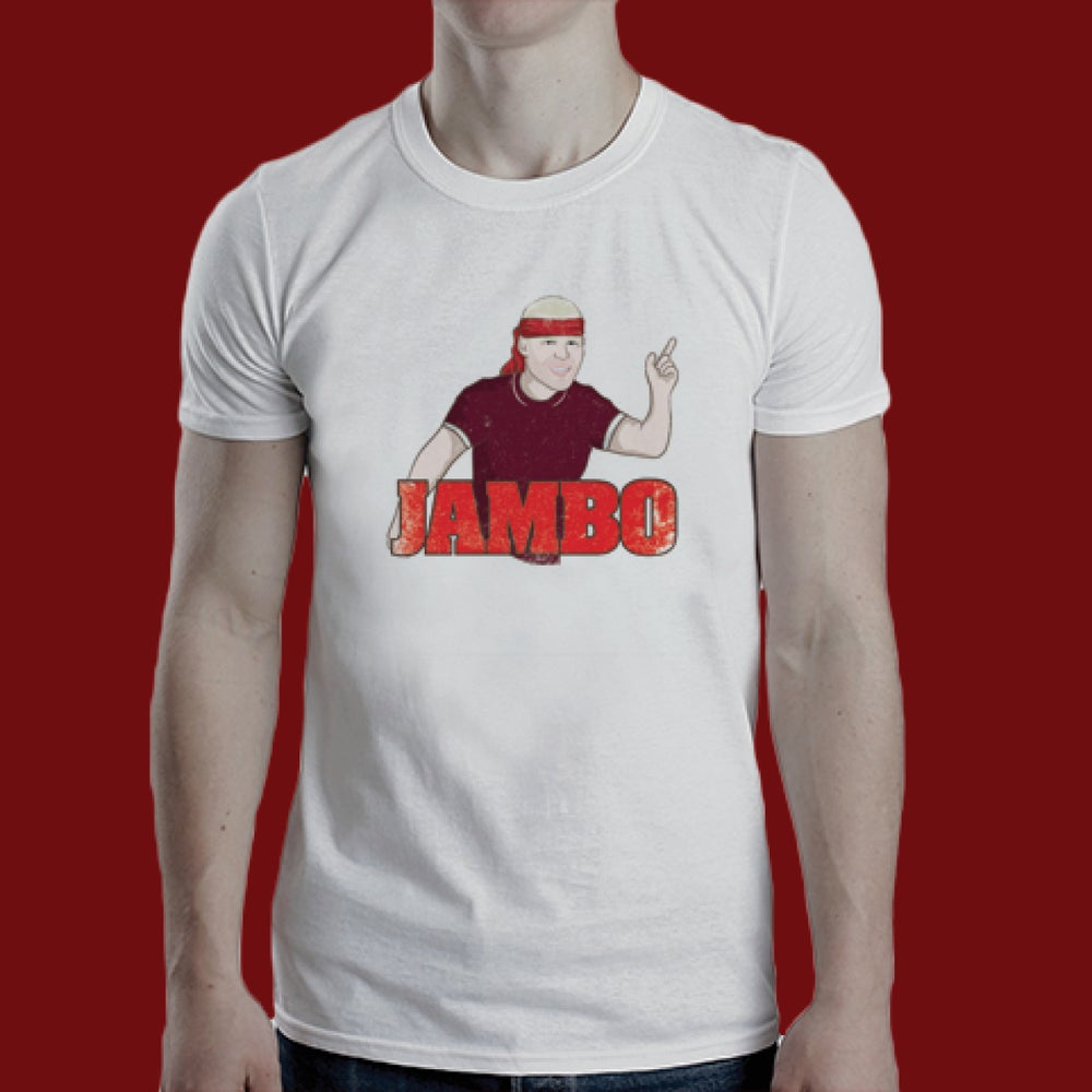 Image of Jambo t-shirt