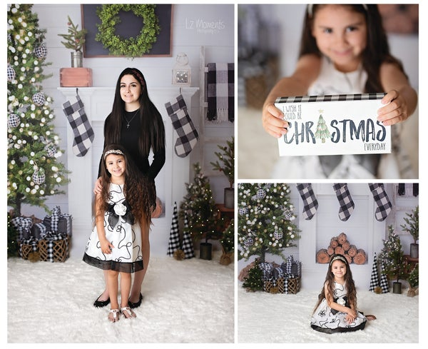 Image of Holiday Mini Sessions booking fee