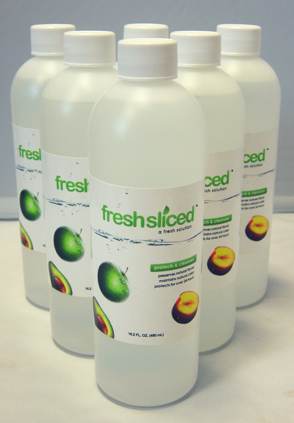 Image of Fresh Sliced™ 1/2 Case