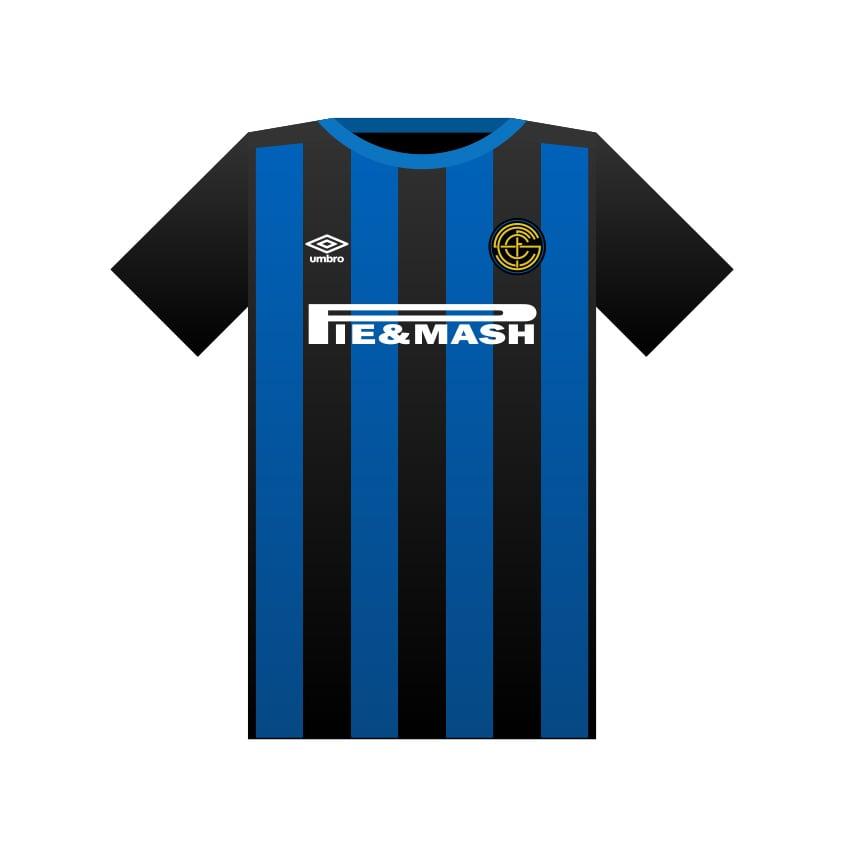 SCFC Inter My Belly