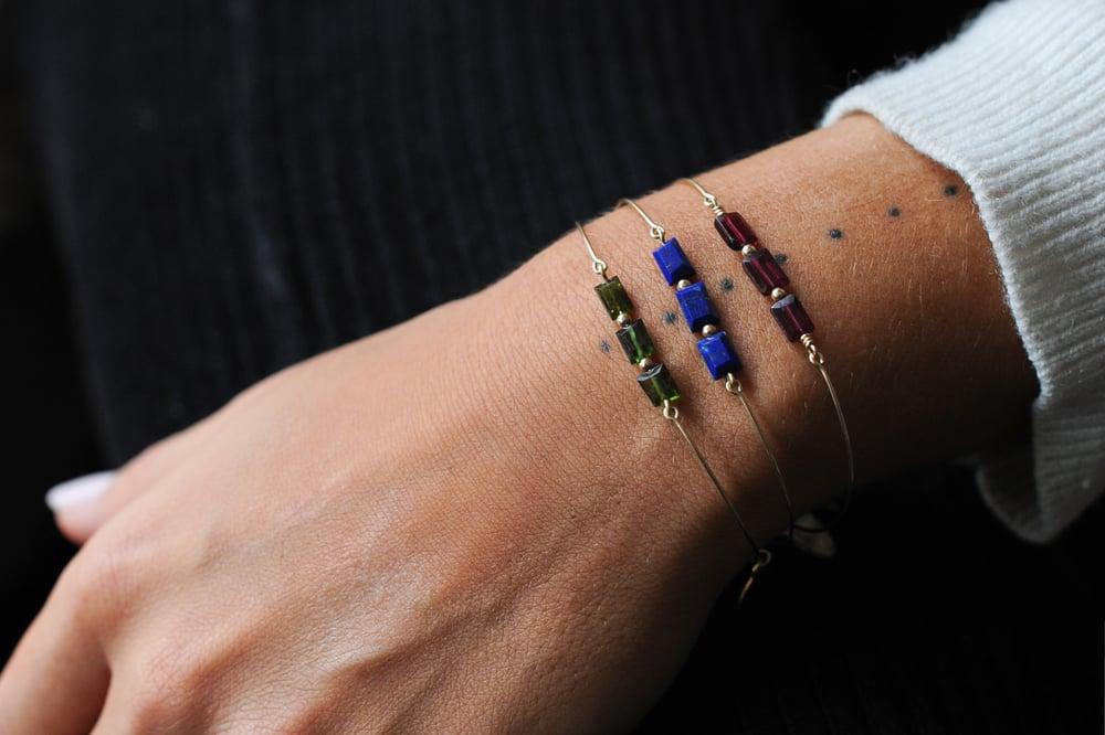 Image of Bracelet Meluna II
