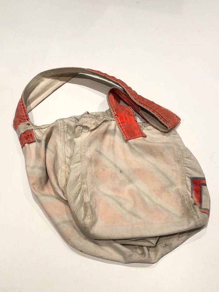 Image of 50s newsboy paper bag