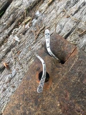 Image of MTO Snake Charmer ring