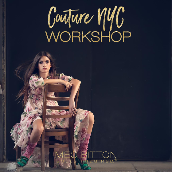 Image of Couture NYC Workshop