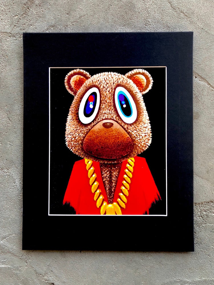 Image of MBDTF