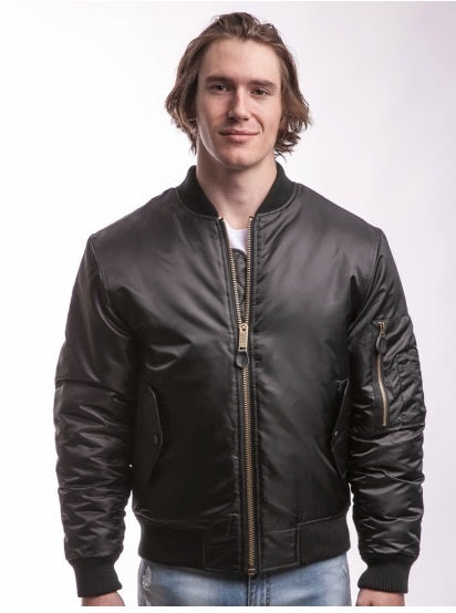 Image of Pro Club Bomber Jacket