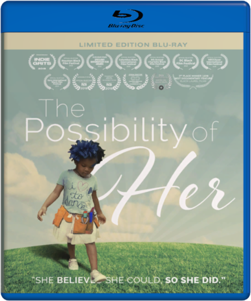"Image of ""The Possibility of Her"" Blu-Ray Limited Edition"