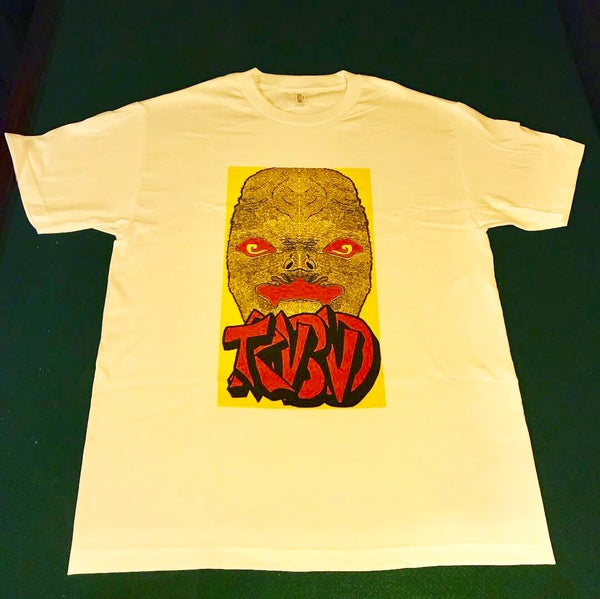 Image of TRANSCEND GRAFFITI ALIEN TEE