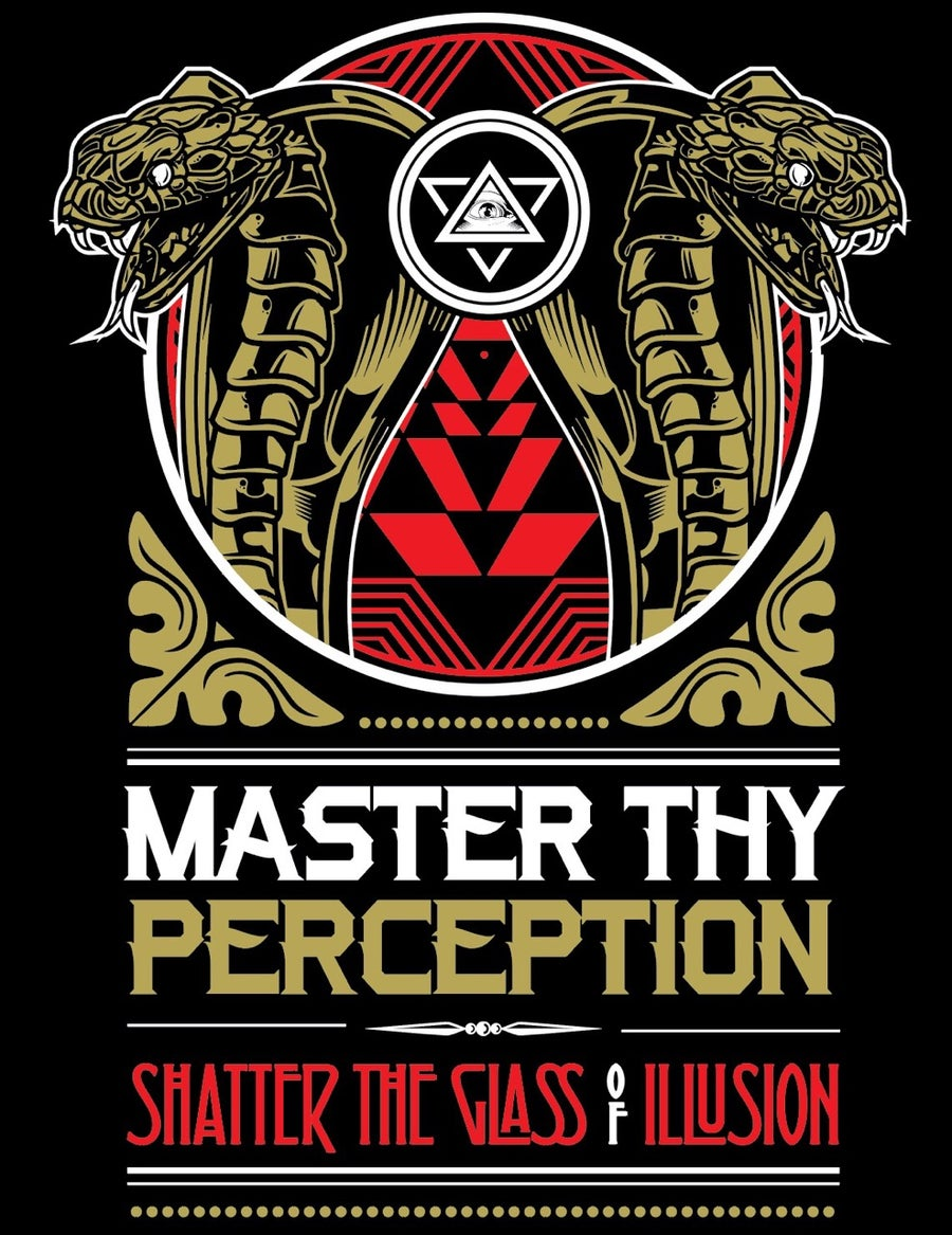Image of Master Thy Perception