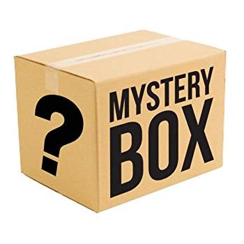 Image of $50 Mystery Box