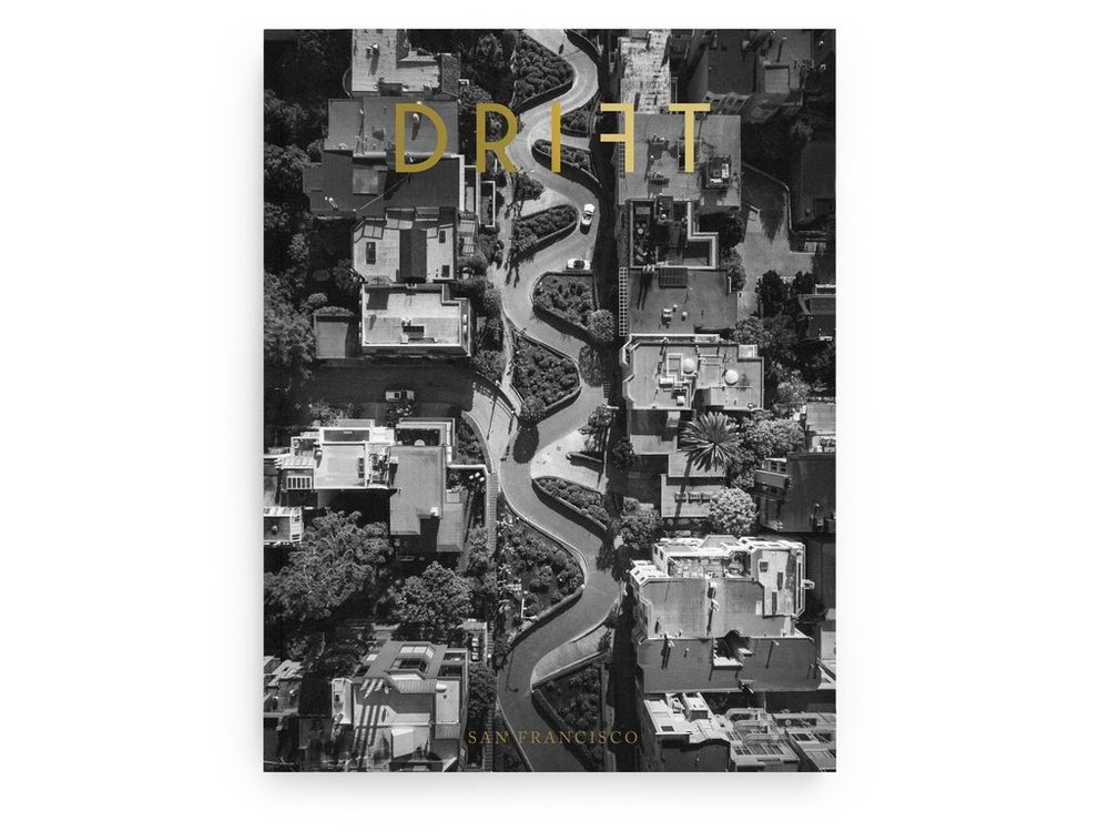 Image of DRIFT | VOLUME 5: SAN FRANCISCO