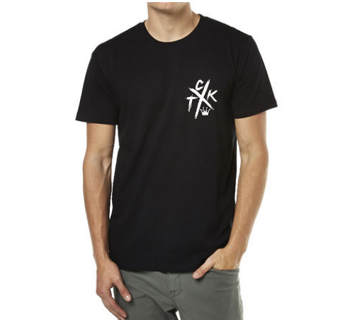 Image of TCK Small Print Tee