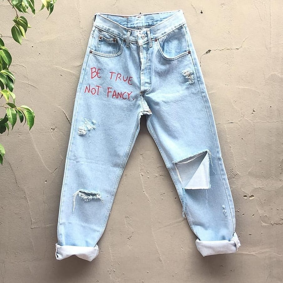 reasonable price release date: fast delivery JEANS LEVI'S 501 STRAPPATO COD. 052