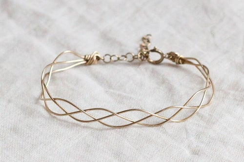 Image of Bracelet Circle III
