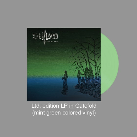 "Image of The Heard - The Island 12"" Vinyl (Pre-order)"