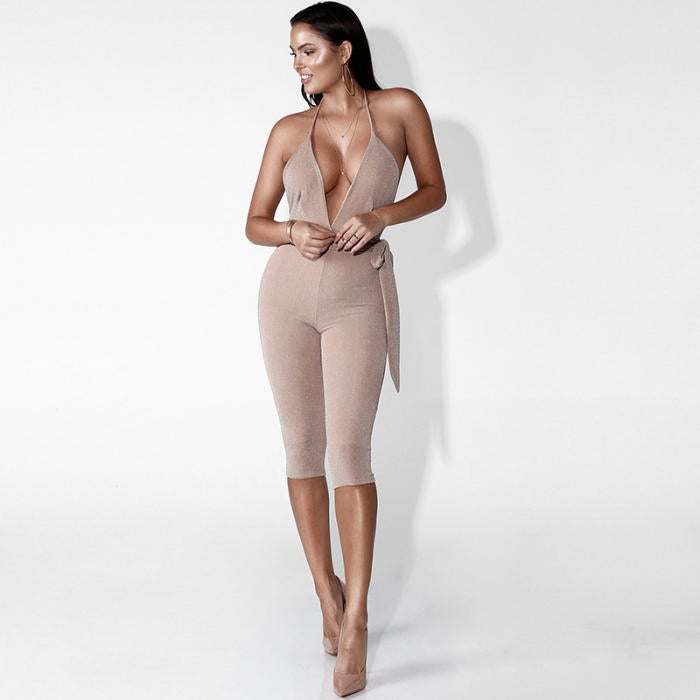 Image of Velencia Jumpsuit