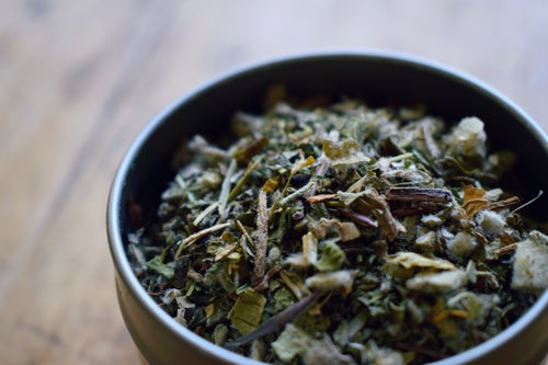 Image of Ease | an herbal blend to ease tension