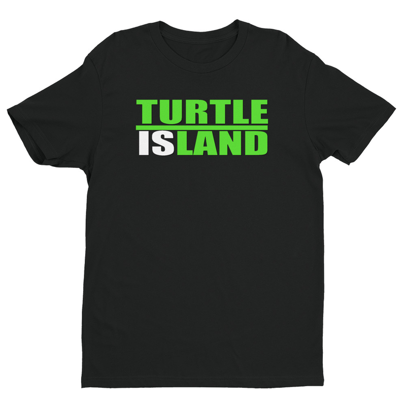 Image of TURTLE IS-LAND
