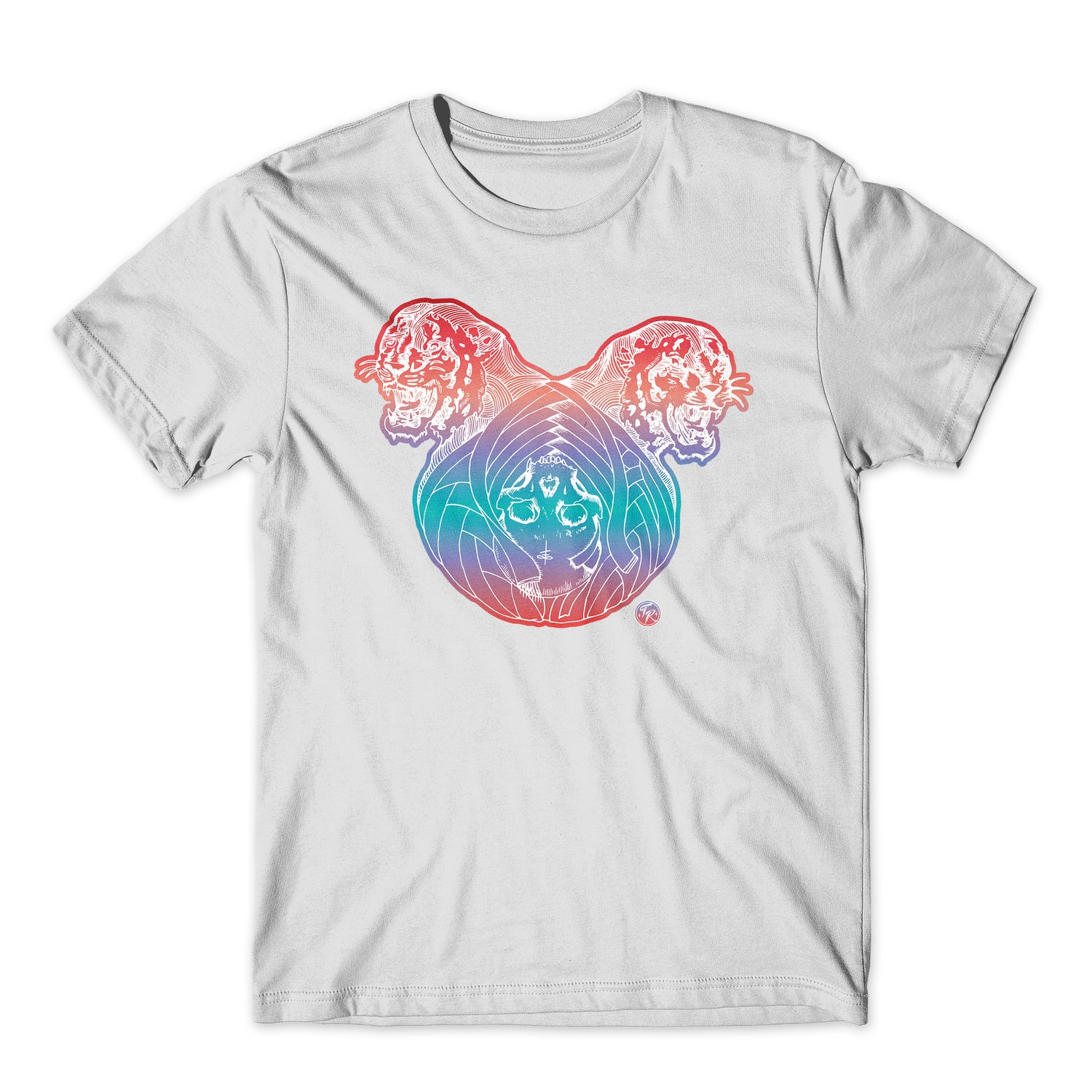 Image of Tigers - Tee