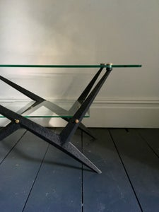 Image of Coffee Table by Angelo Ostuni, 1950s