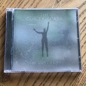 Image of The Guilty Spark 3 x CD + FREE T-SHIRT Bundle