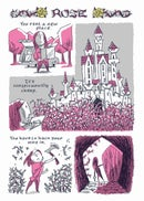 Image 2 of Rose mini comic