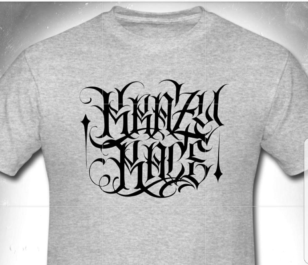 Limited Shirt & Krazy Race CD Bundle
