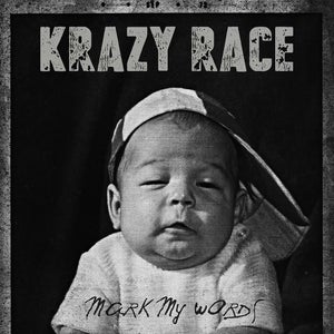 Image of Limited Hoodie x Krazy Race CD Bundle