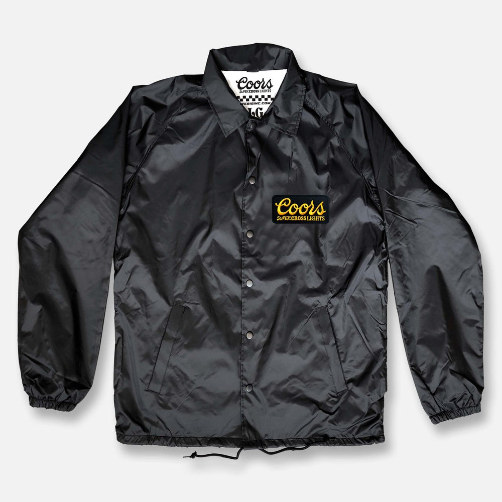 Image of SUPERCROSS LIGHTS COACHES JACKET