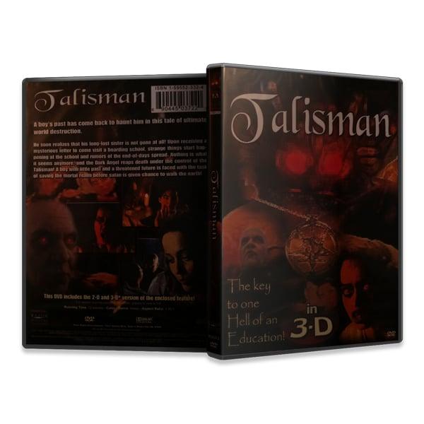 Image of Talisman (DVD)