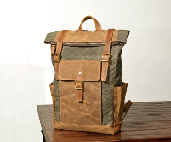 Image of Safari Backpack