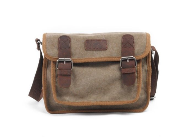 Image of Cape Town Canvas Satchel