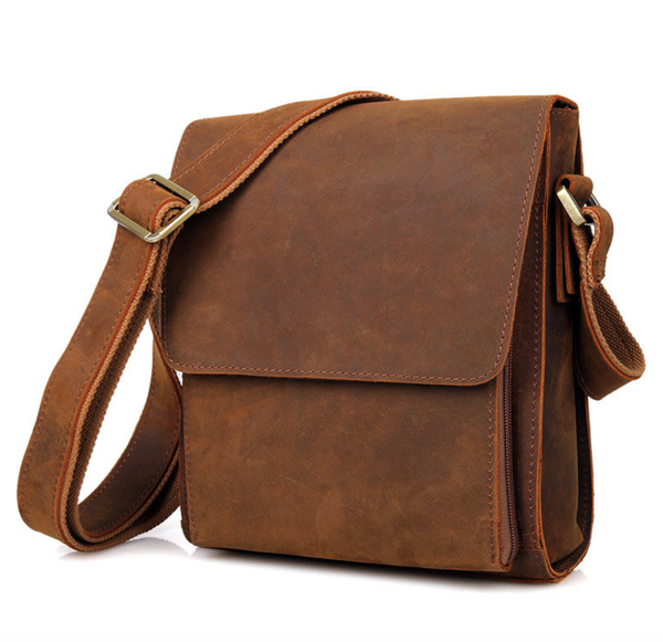 Image of Mumbai Messenger Bag