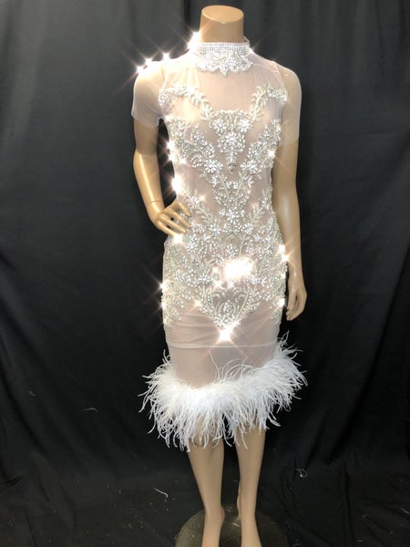Image of Sasha Fierce Dress