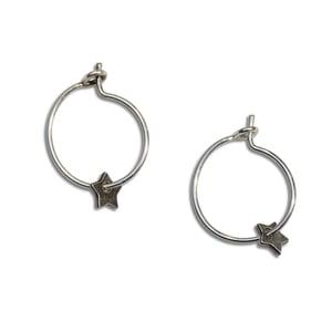 Image of Bo Little Star / Little Star Earring