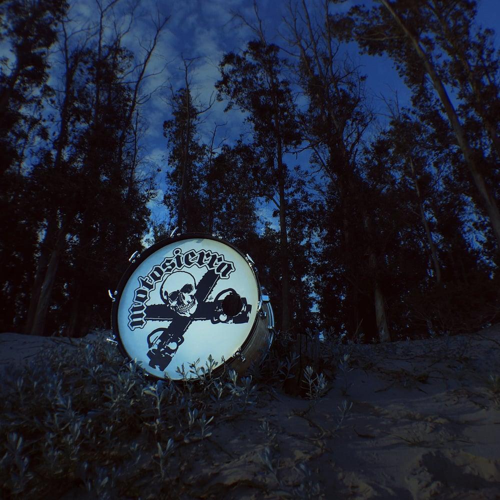 "Image of Motosierra ""Motosierra"" LP"