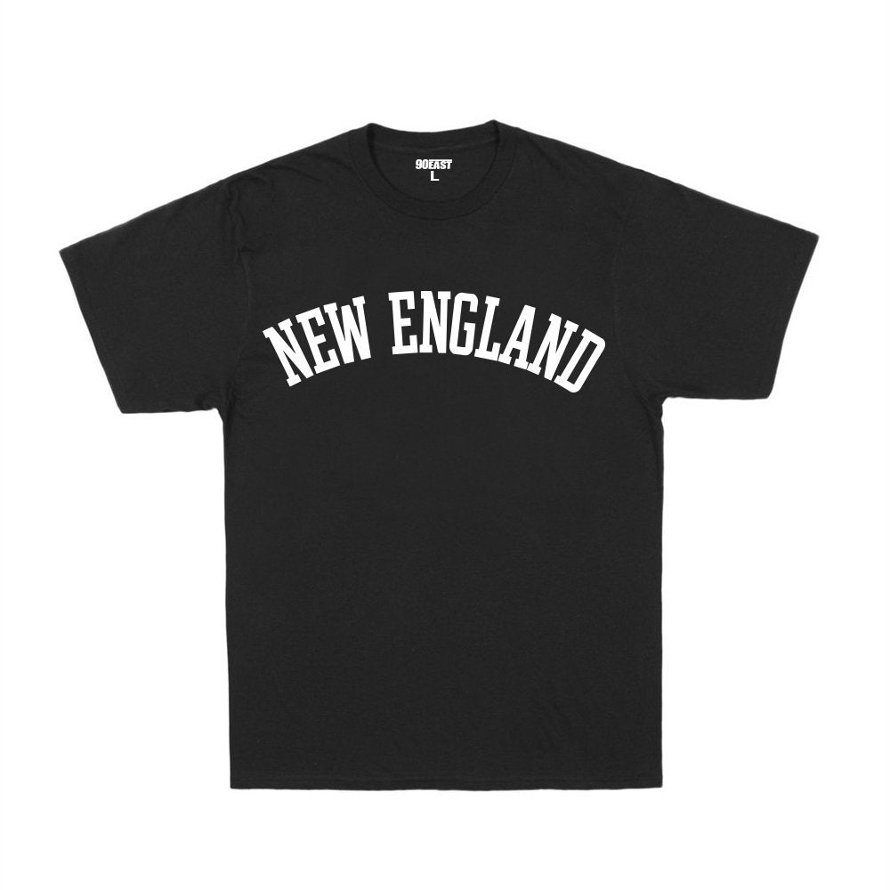 Image of 90East Tourist Tee - Black