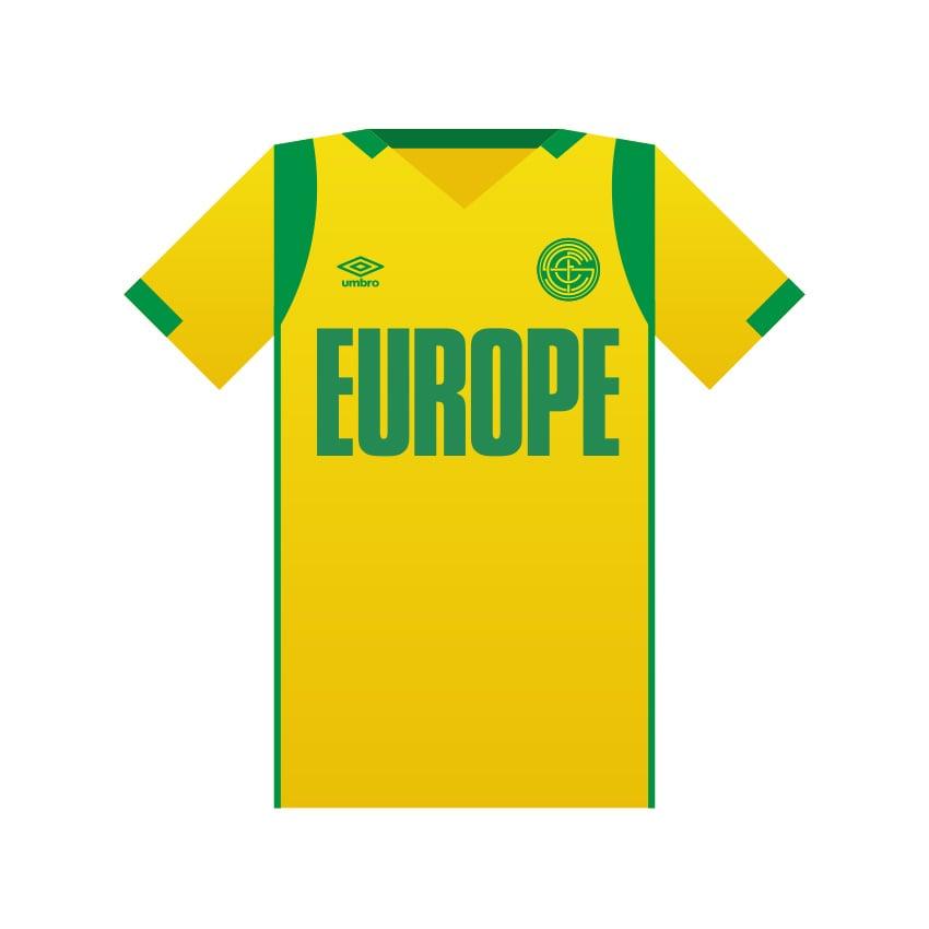 Image of SCFC Europe