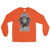 Image of Shipyard Skates PAZUZU Long Sleeve Tee