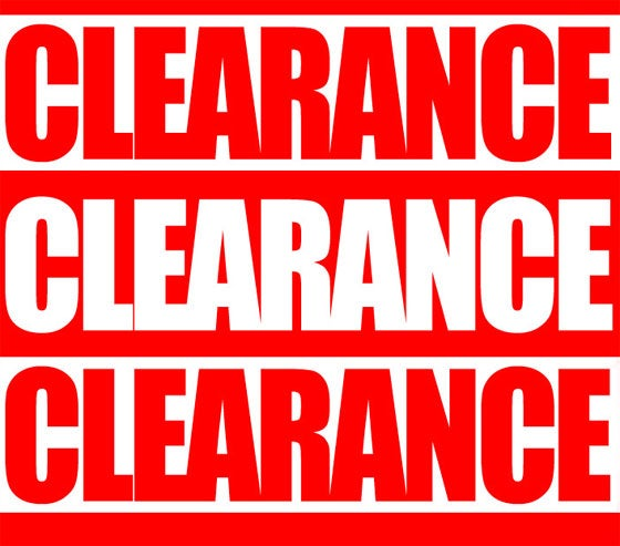 Image of Clearance Sweaters/Tees