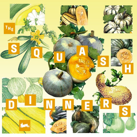 Image of The Squash Dinners