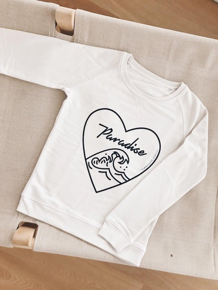 Image of Paradise Sweatshirt