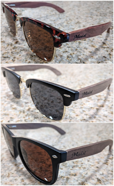 Image of Moist sunglasses