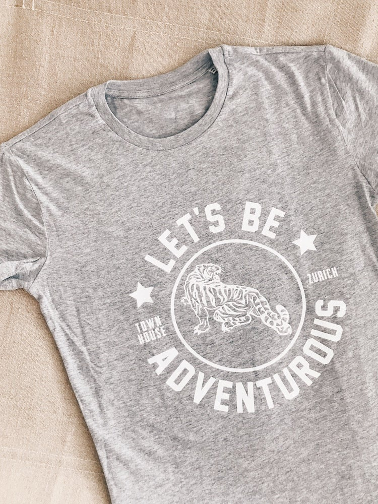 Image of T-shirt Adventurous