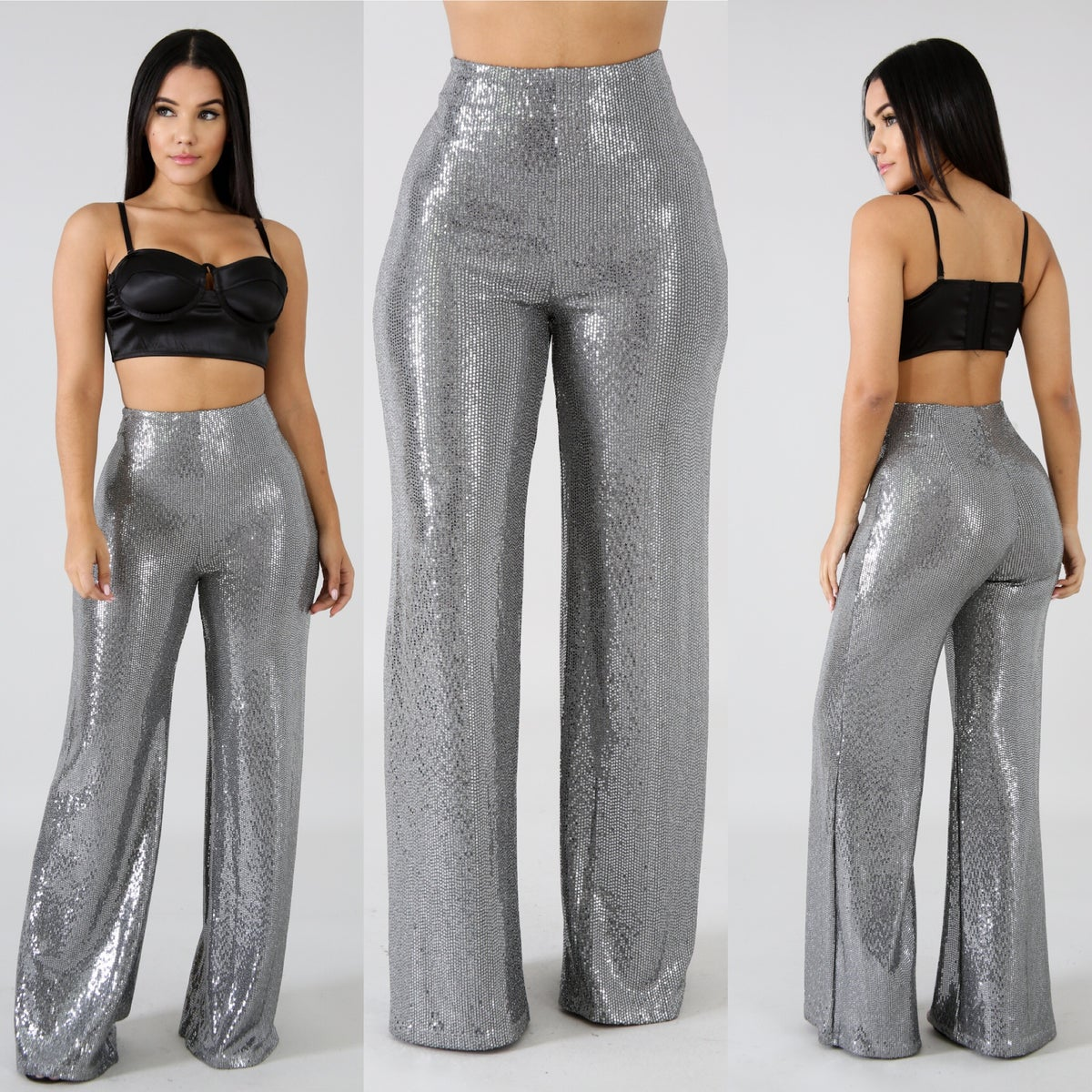 Image of 'You are the Sparkle of My Eye' Pants