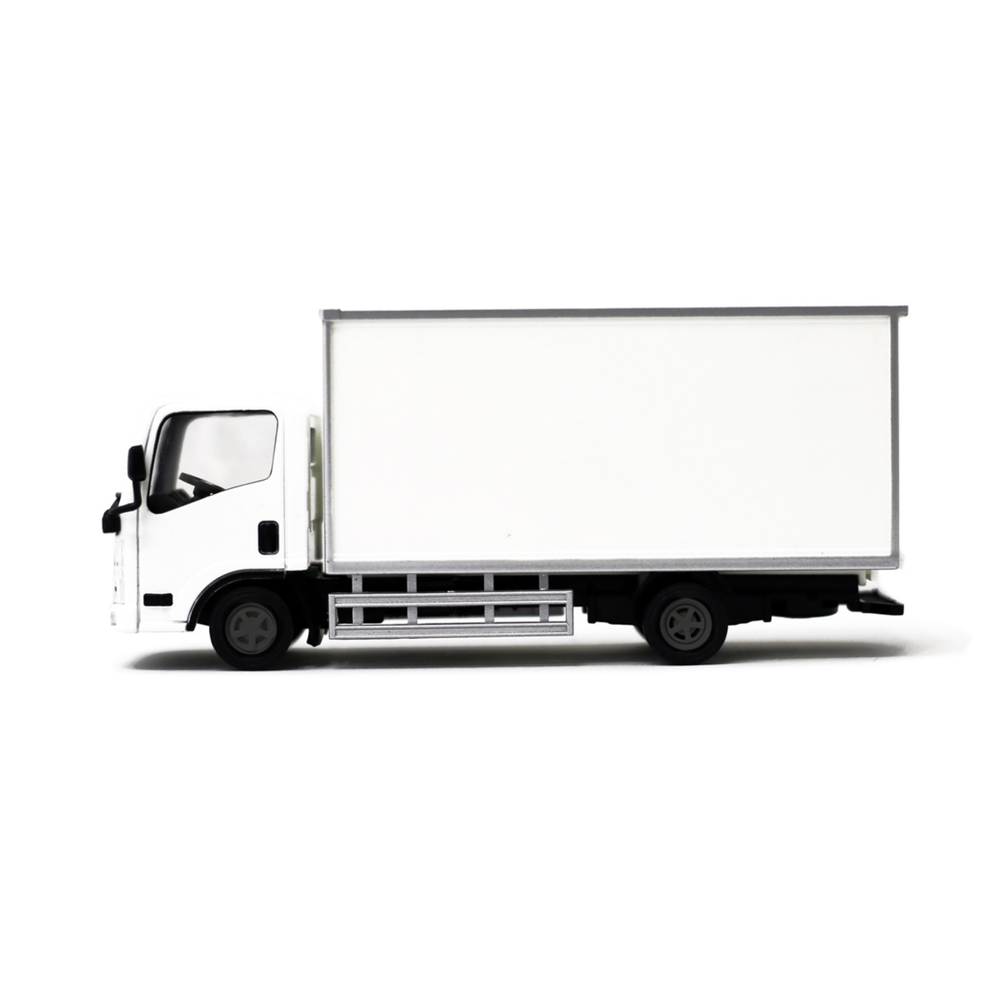 Image of Tag Your Own Box Truck