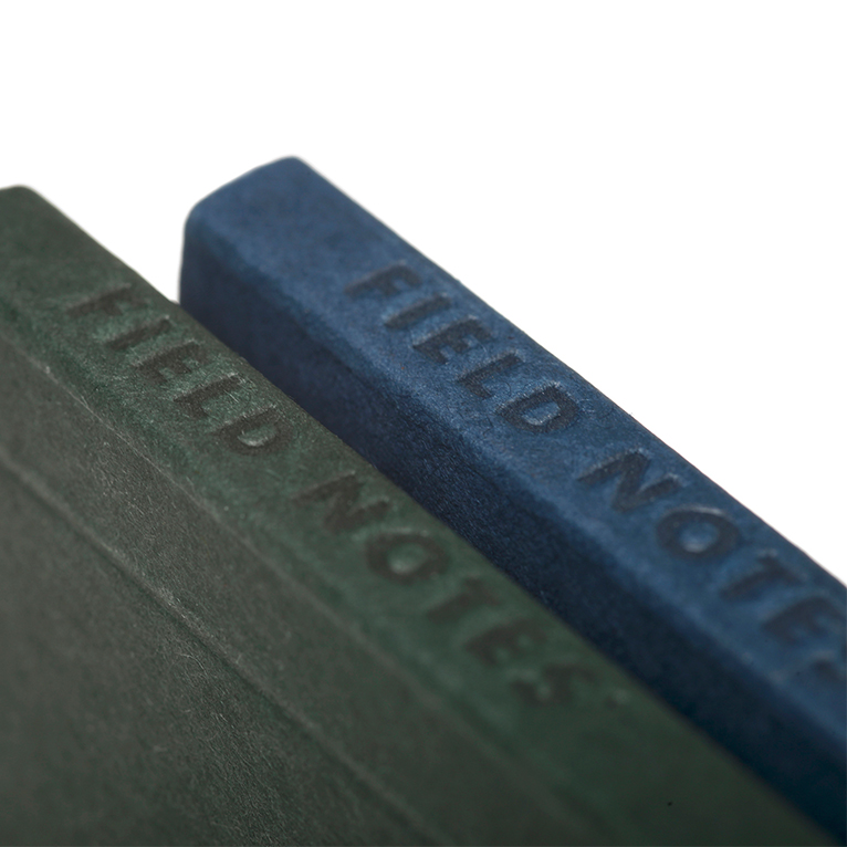 Image of Field Notes - End Papers