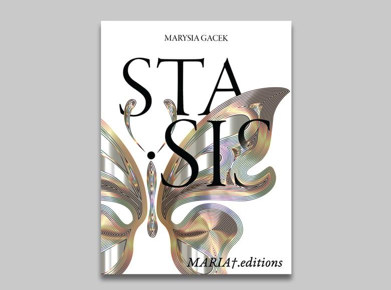 Image of Stasis<br>Marysia Gacek